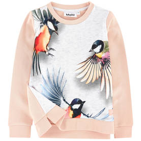 Flying sweatshirt, Marlee -  - 2W17J210 - 1