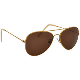 Mixed sunglasses, gold -  - creamiess178202520 - 1