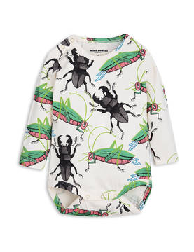 INSECTS LS BODY -  - 1714010811 - 1