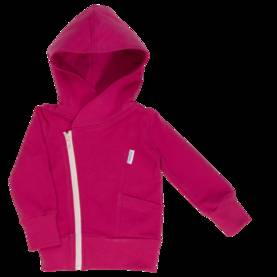 College hoodie, BRIGHT ROSE/soft pink -  - gugguuss1701 - 1