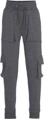 Afton pants, Pewter -  - 1W17I211 - 1