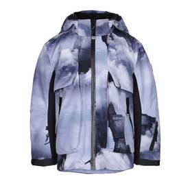 Alpine jacket, High in the Sky -  - 5W18M311