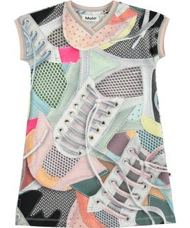 California dress, Sneaks -  - moloss18a00151 - 1