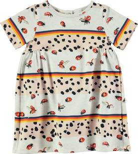 Calypso dress, Be my Ladybird -  - moloss18a0041 - 1