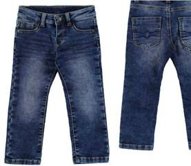 Denim pants -  - ma165B4508091 - 1