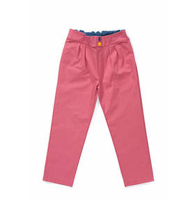 Diana pants, rose - - albaaw1421-1 - 1