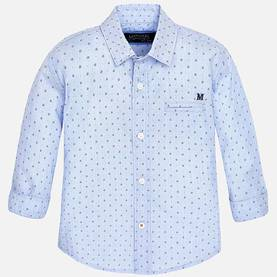 Fantasy shirt, lightblue -  - mayss1721 - 1