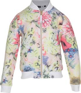 Hermosa jacket, Floral pastel -  - 2S16M302-1 - 1