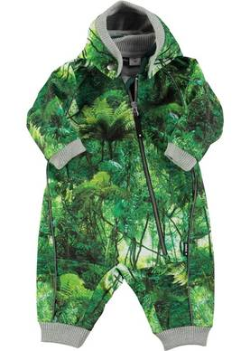 Hill suit, jungle - - 5S16L401-1 - 1