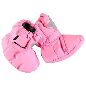 Imba baby boots, Total Pink -  - 7W18U101