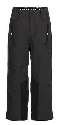 Jump pro pants, Pirate black -  - 5W17I101 - 1
