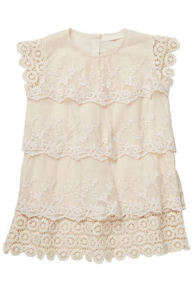 Nevada lace dress, sizes 104-128 -  - minim027-1 - 1