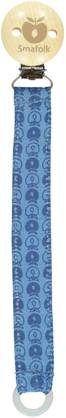Pacifier holder, sky blue -  - smawt11 - 1