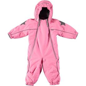 Pyxis snowsuit, Total Pink -  - 5W18N101