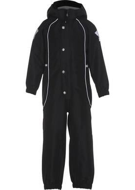 Spring Coverall Polly, black - - 5S16N301-1 - 1
