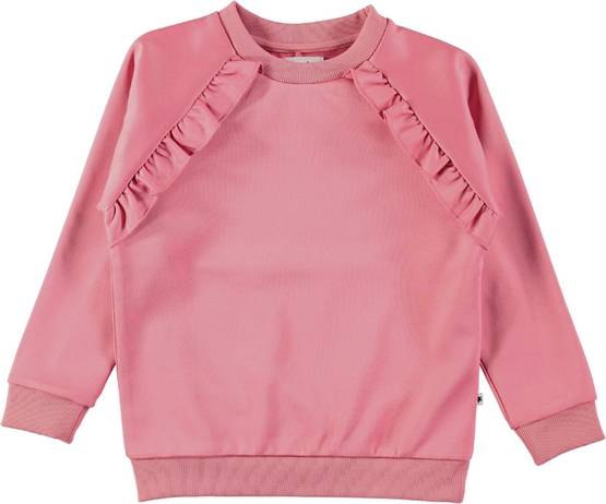 Michaela sweater, Tea Rose - Svetarit - 2W18J201 - 1