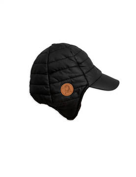 Insulator cap, black -  - 1871010442 - 1