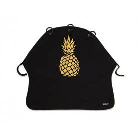 Vaunusuoja Pineapple, gold black -  - kurtisvv2 - 1