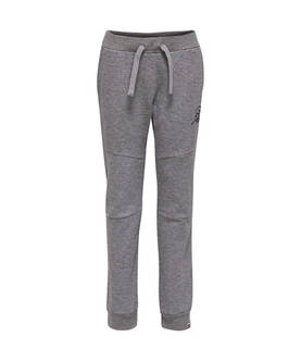 Pilou 705 sweatpants, grey -  - lego1719752 - 1