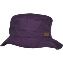 Bucket hat, violet -  - melton510013732 - 1