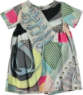 Calypso dress, Sneaks -  - moloss18a0042 - 1
