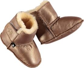 Dust baby shoes, Copper Coin -  - 7W18U102