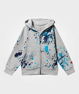 Hood splash blue -  - NovaStarAW16-2 - 1