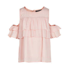Isolde Offshoulder, pearl blush -  - creamie820212 - 1