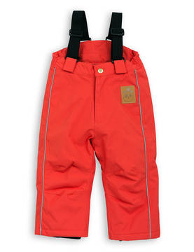 K2 TROUSERS, red -  - 1771010942 - 1