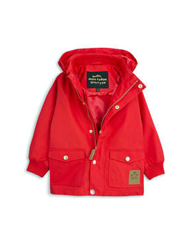 PICO JACKET, red -  - 1711010142 - 1