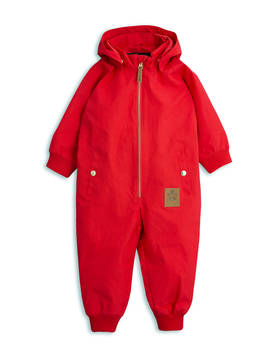 PICO OVERALL, red -  - 1711010242 - 1