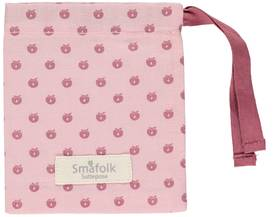 Pacifier bag, rose -  - smass17212 - 1