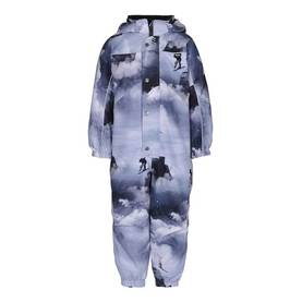 Polaris snowsuit, High in the sky 122- -  - 5W18N202h2 - 1