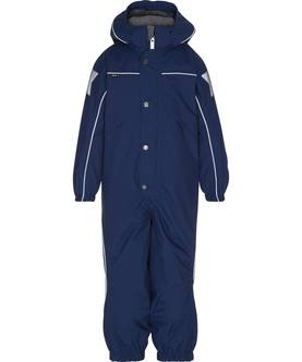 Polaris snowsuit, estate blue 122-140 -  - 5W16N201a2 - 1