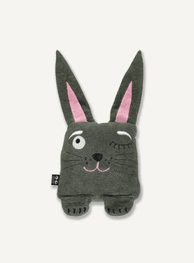 Rabbit teddy -  - UB247-2 - 1