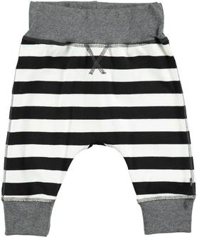 Sammy pants, black stripe -  - moloss18a0072 - 1