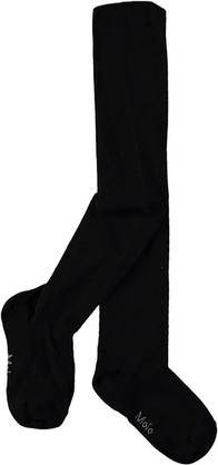 Solid Tights, black -  - 7W18G202