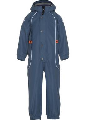 Spring Coverall Polly, Scifi blue - - 5S16N301-2 - 1