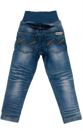 Straight Fit Denim -  - NS17-2 - 1