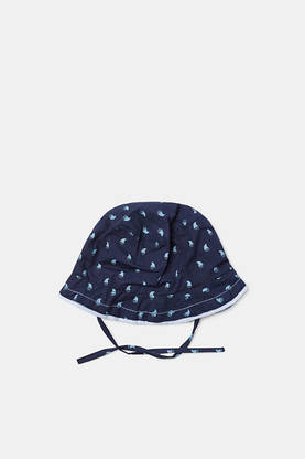 Summer hat, blue -  - espritrl9004202 - 1