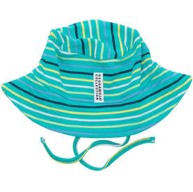 Sunny hat, multi turquoise -  - geggass1610-2 - 1