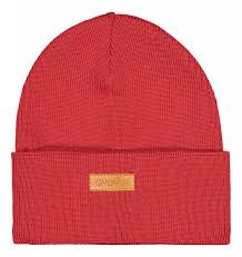 Basic knitted beanie, SALSA -  - BKB1803 - 1