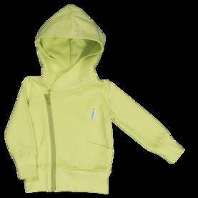 College hoodie, LIME/green -  - gugguuss1703 - 1
