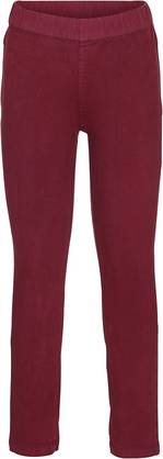 April pants, Boysenberry -  - moloss18a00133 - 1