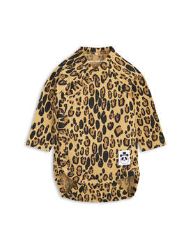 Basic leopard wrap body -  - 1714012713 - 1