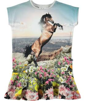 Caeley dress, Mountain Horse -  - moloss18a00163 - 1