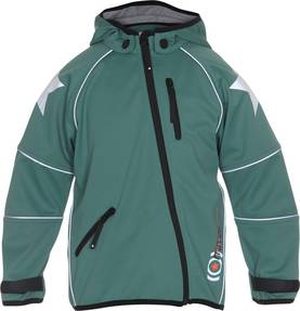 Cloudy jacket, glace - - 5S16L104-3 - 1