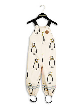 EDELWEISS PENGUIN HIGH TROUSERS -  - 1671011713 - 1