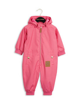 PICO BABY OVERALL, pink -  - 1671012133 - 1