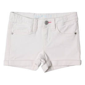Shorts, white -  - espritrj26073 - 1